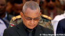 Äthiopien Konflikt in Tigray | Debretsion Gebremichael
