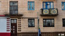 Kommunalwirtschaft in der Ukraine