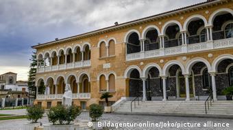 Κύπρος / προεδρικό μέγαρο