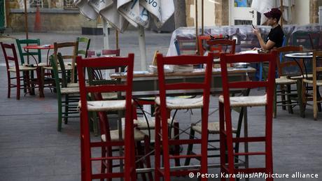 Σε ρυθμούς λόκνταουν και η Κύπρος