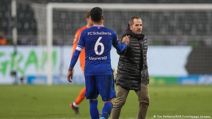 Bundesliga, 9. Spieltag | Borussia Mönchengladbach - FC Schalke 04