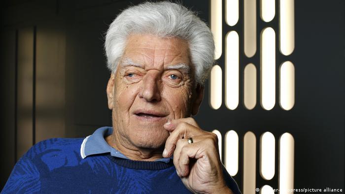 Dave Prowse Schauspieler Darth Vader