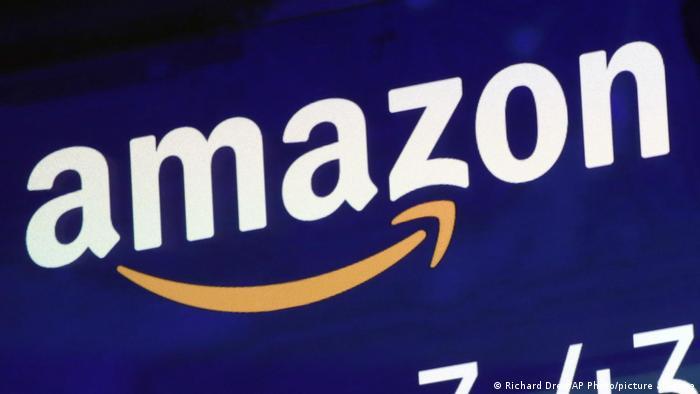 Logo Amazona