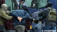 Belarus Minsk | Proteste und Demonstrationen | Festnahmen