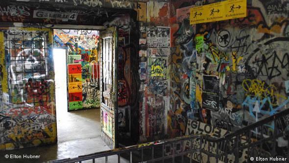 Flash-Galerie Tacheles
