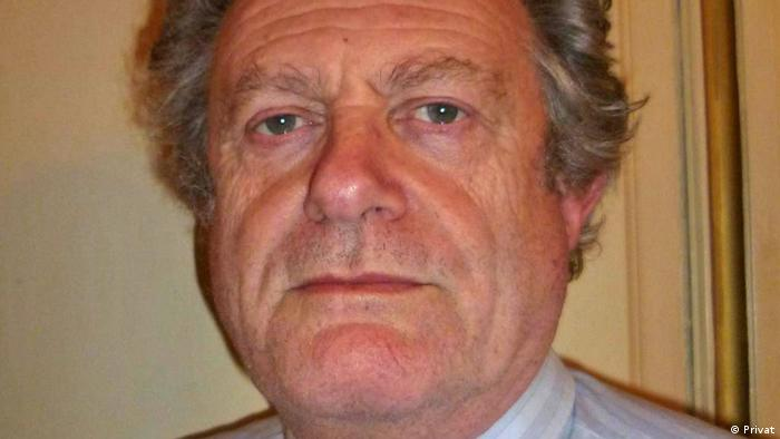Belgien Historiker Raymond Detrez