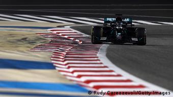 Formel 1 | Grand Prix Bahrain | Hamilton