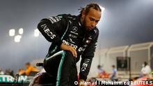 Formel 1 | Grand Prix Bahrain | Hamilton gewinnt