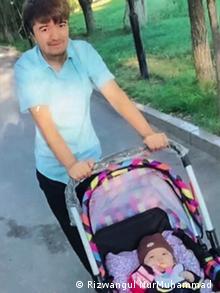Maiwulani Nuermaimaiti China Uighuren
