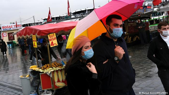 Türkiye'de kontrollü normalleşme 1 Mart'ta başladı