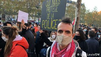 Από τις διαδηλώσεις του Σαββατοκύριακου