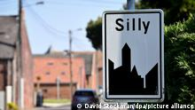 Belgien   Silly