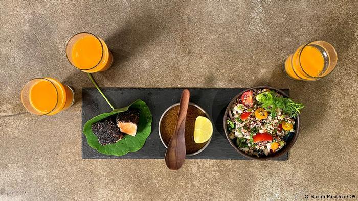 SABS Atelier Culinário | Sorteo