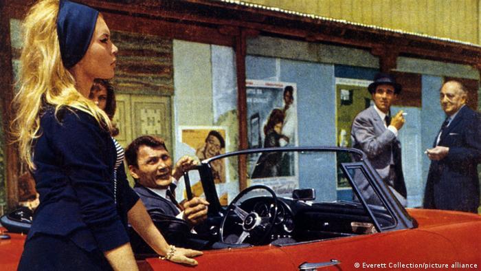 Film | Contempt | von Jean-Luc Godard