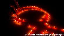 BdTD Nepal Welt-AIDS-Tag