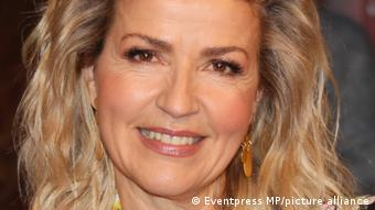 Anne-Sophie Mutter Geigerin