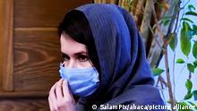 Iran Gefangenenaustausch Kylie Moore-Gilbert