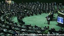 Iran Parlament