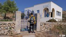Fokus Europa Griechenland - Einsamer Inselschüler