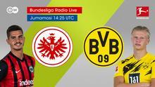 Bundesliga Radio Spieltag 10 Grafik