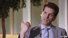 Martin Hoffmann im Interview mit Konstantin Eggert