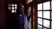 Indien Die Menschenrechtlerin Parveena Ahanger