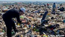Global Ideas | Thailand Lebensmittelverschwendung