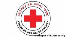 Logo Ethiopian Red Cross Society