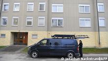 Schweden Mutter hält ihren Sohn 28 Jahre lang gefangen