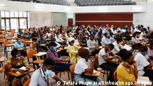 Afrikanische Studierende