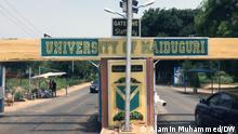 Nigeria University Maiduguri