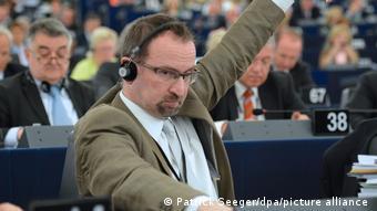 Ungarischer EU-Abgeordneter | Jozsef Szajer