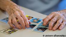 Alzheimer Patienten | Altenheim