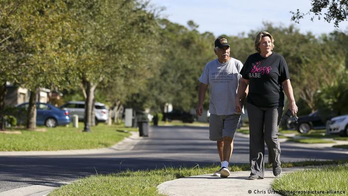 Alzheimer Patienten | Florida November 19, 2020