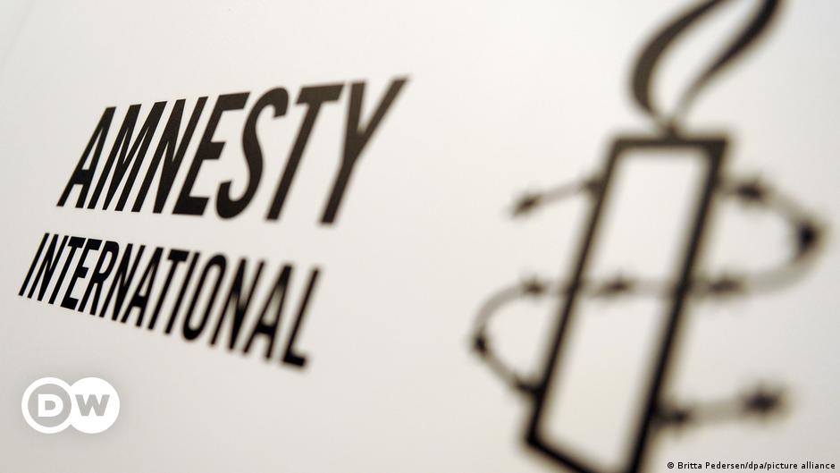 Amnesty International says will close Hong Kong offices over security law