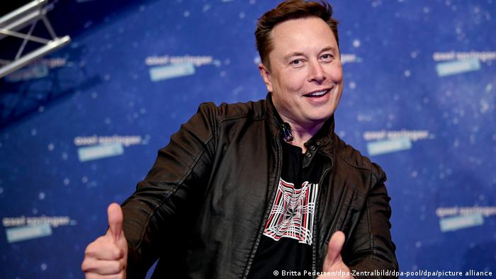 Elon Musk, Bitcoin's most famous investor