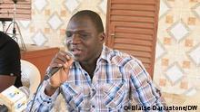 Béral Mbaikoubou