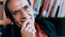 Mohammad Mokhtari iranischer Dichter und Schriftsteller