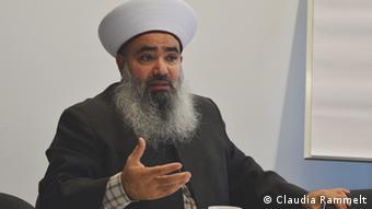 Mohammed Abu Zaid