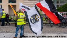 Deutschland Kabinettsausschuss beschließt Maßnahmen zur Bekämpfung von Rechtsextremismus und Rassismus