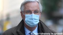 UK Michel Barnier