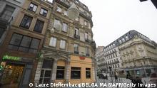 Belgien Brüssel | Monroe Bar
