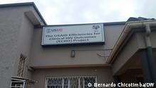 Mosambik NGO projekt ECHO USAID