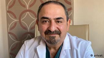 Aile Hekimleri Dernekleri Federasyonu (AHEF) Eski Yönetim Kurulu Başkanı ve Aksaray Aile Hekimleri Derneği Başkanı Dr. Şenol Atakan
