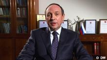 Russland Vyacheslav Nikonov
