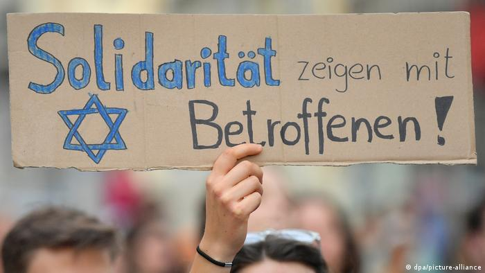 Jüdisches Leben in Europa