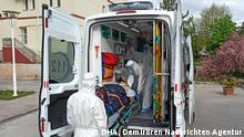 Türkei | Coronavirus Pandemie