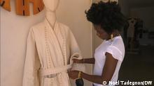 Mable Korri: Noel Tadegnon Wo: Togo, Lome Wann: 24.11.2020 Thema: Togo Fashion Design
