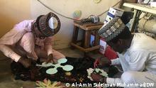 Nigeria | HdM: Maiduguri Deco (M)
