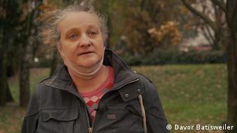 Sanja Kovačević iz Platforme za reproduktivnu pravdu